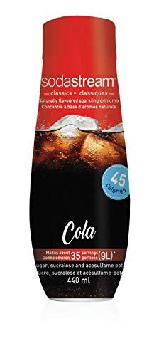 SodaStream Cola Syrup, 14.8 fl. oz.