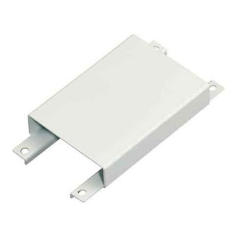 Ridi-Leuchten Leuchtenverbinder F-LINE-VS 1 Stück, weiß F-LINE Mechanisches Zubehör für Leuchten 4029299325386