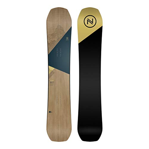 Nidecker Escape Wide Snowboard 2019, 169XW