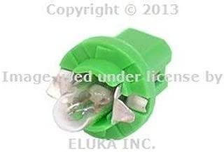 BMW OEM Bulb for Instrument Cluster dashboard gauges lamp for 318i 318is 325e 325i 325ix 525i 530i 535i M3 M5 3.6 Made By OSRAM-SYLVANIA