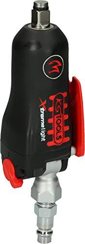 KS Tools 515.3830 Xtremelight Mini clé à chocs pneumatique, 515.3830