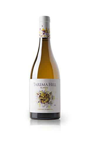 Vino Blanco Tarima Hill de Bodegas y Viñedos Volver. Variedades Merseguera & Chardonnay. Vino de Alicante (750 ml)