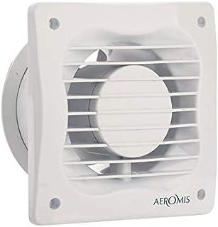 Aeromis 100mm Estándar Ventilador extractor de baño aire