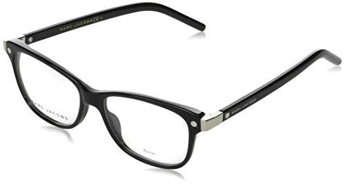 MARC JACOBS Eyeglasses MARC 72 0807 Black
