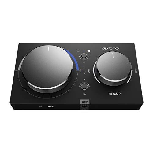 ASTRO Gaming アストロ ミックスアンプ プロ PS5 PS4 PC Switch MixAmp Pro TR ゲーミングヘッドセット用 Dolby Audio サラウンド 光デジタル端子 USB MAPTR-002 国内正規品