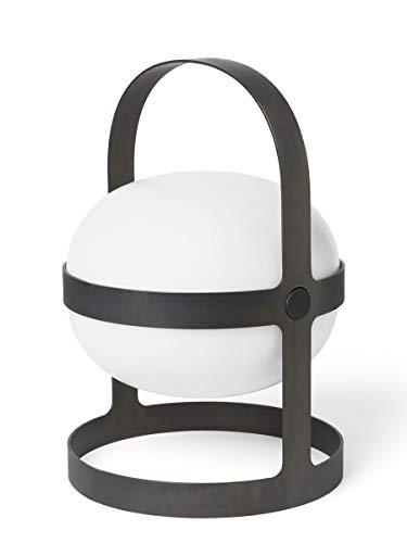 Rosendahl Beleuchtung, Metall, Stahl, 34 cm