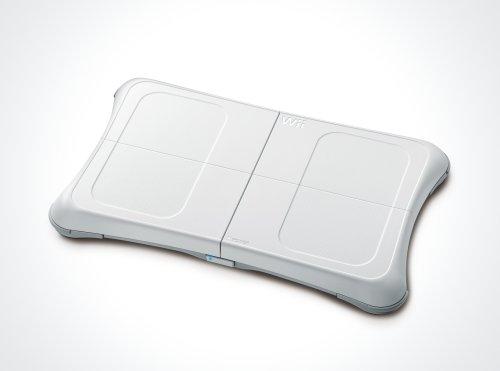 Nintendo Wii Fit (inkl. Wii Balance Board) - 2