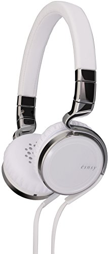 JVC HA-SR75S-W-E - Auriculares de diadema abiertos, blanco