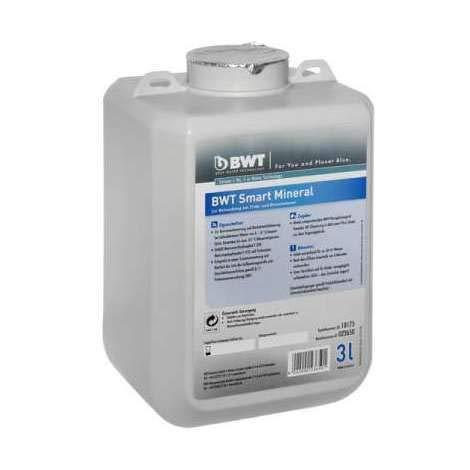 BWT Dosiermittel smart Mineral 3 Liter, nur für AQA smart PLUS
