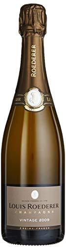 Louis Roederer Champagne Vintage 2013/2014 Brut Champagner ohne Geschenkpackung (1 x 0.75 l)
