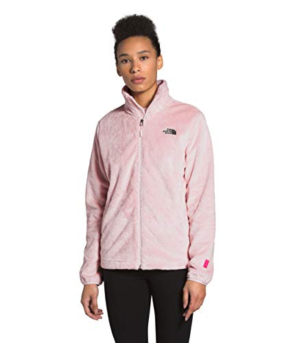 The North Face Women's PR Osito Jacket, Purdy Pink, S