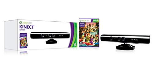 Kinect Sensor with Kinect Adventures! (Renewed)