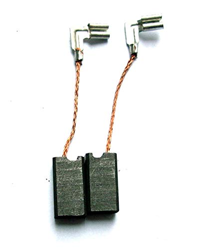 Kohlebürsten GOMES, kompatibel Kress CHKS 6050, CHKS 6055