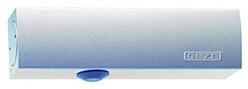 Geze Türschließer TS 3000 V | Farbe: dunkelbronze
