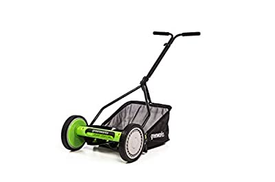 Greenworks Brushless Lawn Mower, (2) 4Ah USB Batteries and Dual Port Rapid Charger + 24V Brushless Drill/Driver