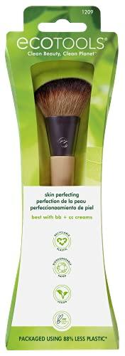 EcoTools Skin Perfecting Pinceau de base pour le maquillage de la peau