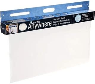QRT85563 - Quartet Dry-Erase Sheets