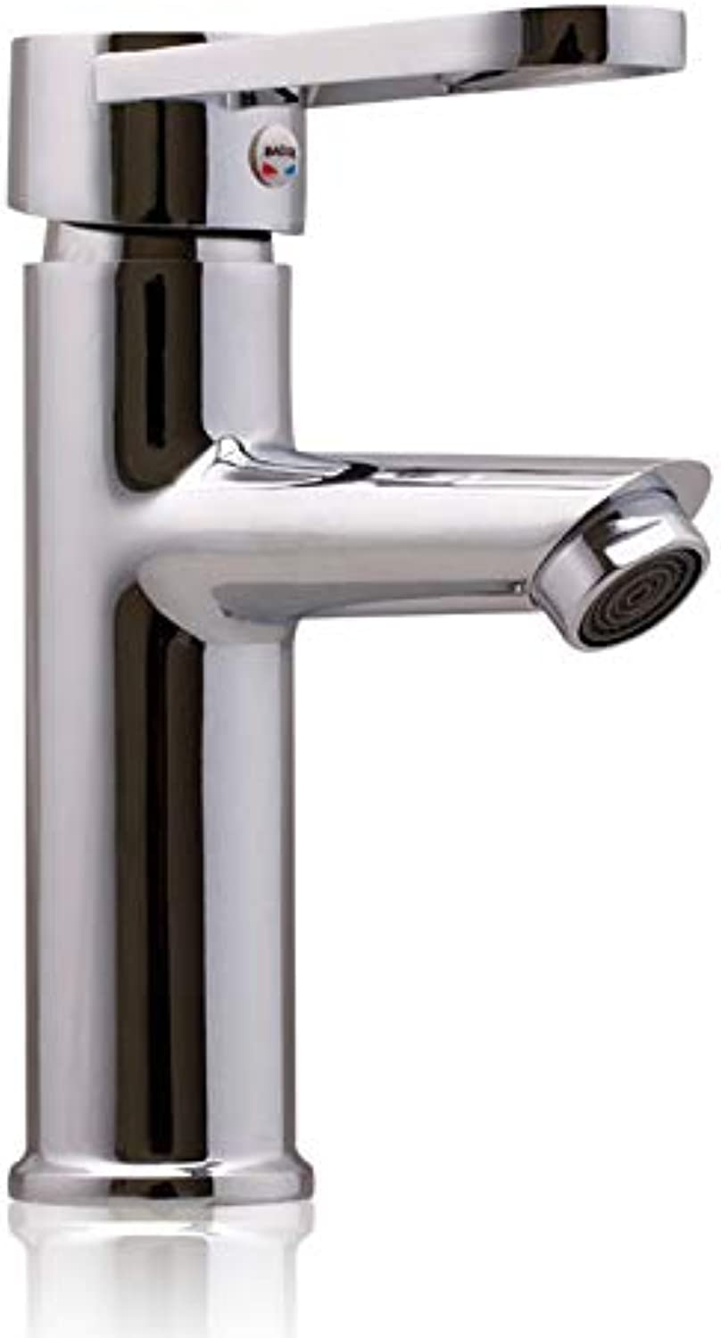ROKTONG Sink Taps Filter Taps Bathroom Single Hole Wash Basin Basin Hot And Cold Faucet Bathroom Toilet