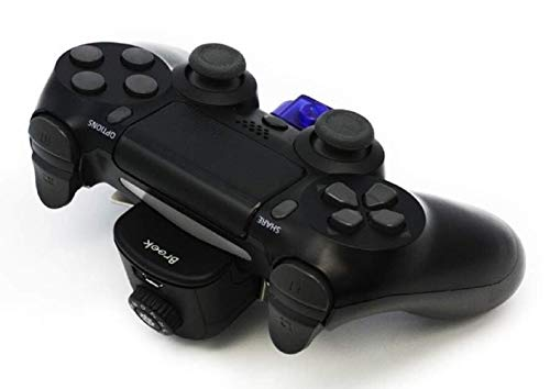 Skywin Marine Adapter MOD for PS4 Wireless Controller by Brook