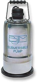 BJM Pumps R400D Mop-Up Dewatering Pump