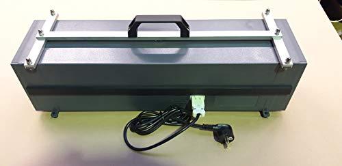 Plasma-Air-Cleaner/Plasma-Luftreiniger mit Tragegriff