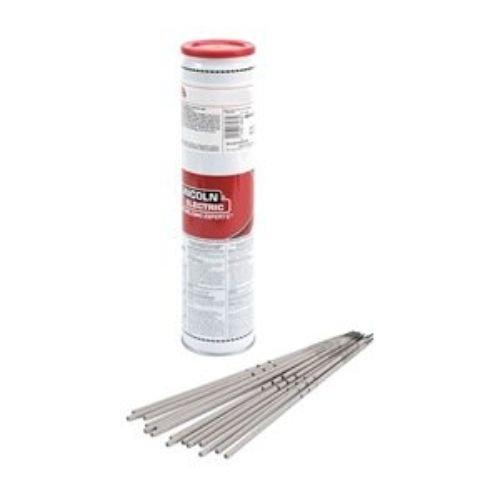 Stick Elect, 7018 MR, 1/8 in, 14 L, 10 lb.