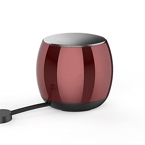 XDJ Tragbar Bluetooth Lautsprecher,...