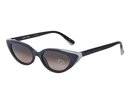 Etnia Barcelona - Gafas de sol - para mujer Negro Marmor Stil Schwarz - Marmor Stil Opal Large