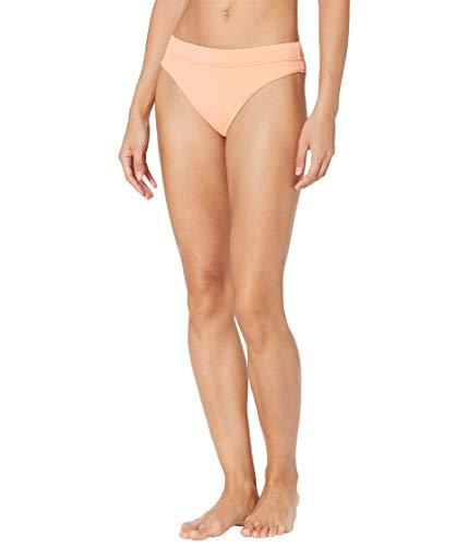 Billabong Women's Sol Searcher Maui Bikini Bottom, Sun Peach, S
