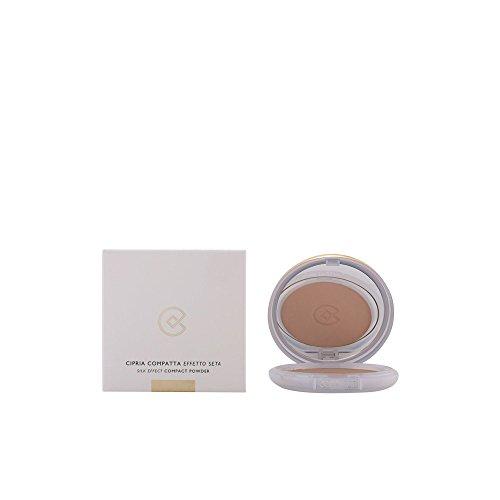 EFFET SOIE N04-capucins poudre compacte 7 gr