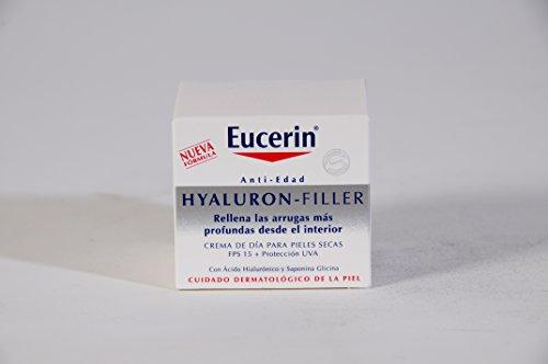 Eucerin Hyaluron-Filler Crema de Día para Piel Seca - 50 ml