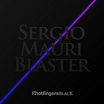 Blaster (Sergio Mauri & Dyson Kellerman Mix)