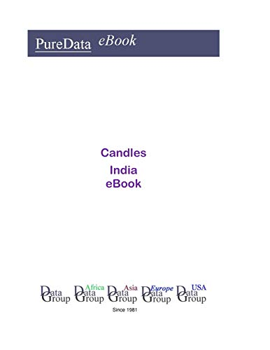 Candles in India: Market Sales