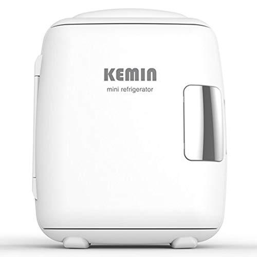 Mini Refrigerador De Mesa 9L, Blanco, Ecológico A ++, Ideal para áre