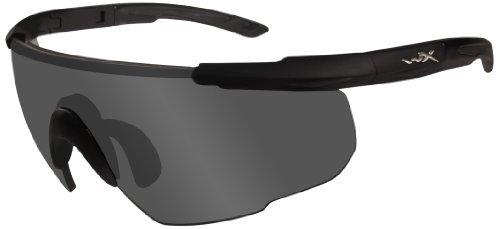 Wiley X - Gafas Protectoras Saber Advanced Juego Tres