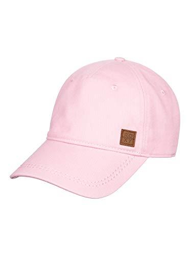 Roxy Damen Baseballkappe Extra Innings A - Baseballkappe, Coral Blush, 1SZ, ERJHA03765, einheitsgröße