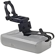 BlendMount BNR-2000R Aluminum Radar Detector Mount for Uniden R1/R3/DFR8/DFR9 - Compatible with Most American and Asian Vehicles - Made in USA - Looks Factory Installed