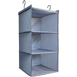 Closet Storage & Organization Systems