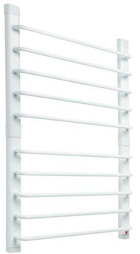 Quigg Handtuchwärmer 3 in 1 Wäschewärmer Handtuchhalter MD 15351 Heizung 200Watt