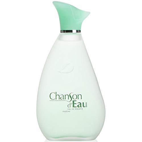 Chanson Eau de Toilette para Mujer - 100 ml.