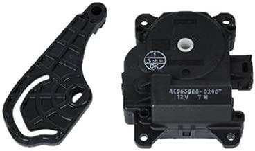 ACDelco 15-74128 GM Original Equipment Temperature Valve Actuator Assembly