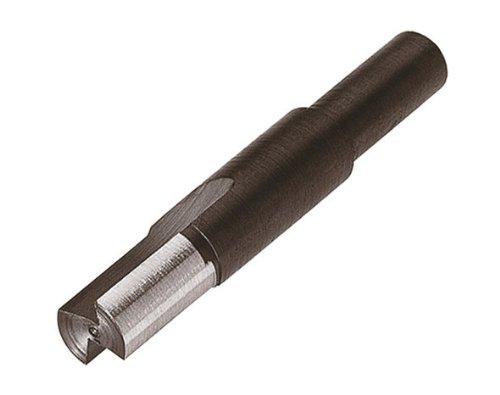 Wolfcraft 3236000 1 Nutfräser WS ø 8 mm