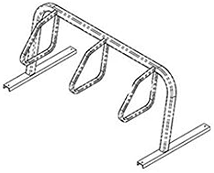 Bmw Rifle Rack
