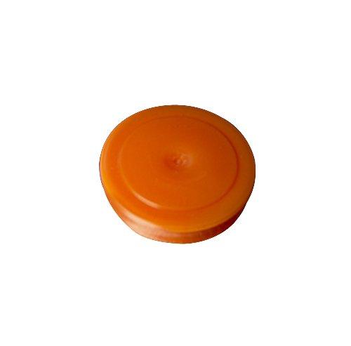 Corning Pyrex High Density Polyethylene Snap Caps for 5mL Disposable Glass Centrifuge Tubes (Case of 500)