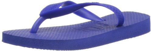 Havaianas Unisex Top Flip Flops, Marine Blue, 8.5 UK (43/44 EU) (41/42 BR)