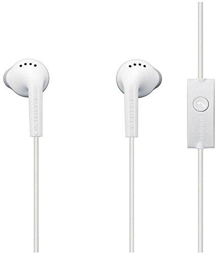 Samsung 4250815207194 Stereo geformt Ohrhörer EHS61 für I9300 Galaxy S3 (3,5mm Stecker) weiß