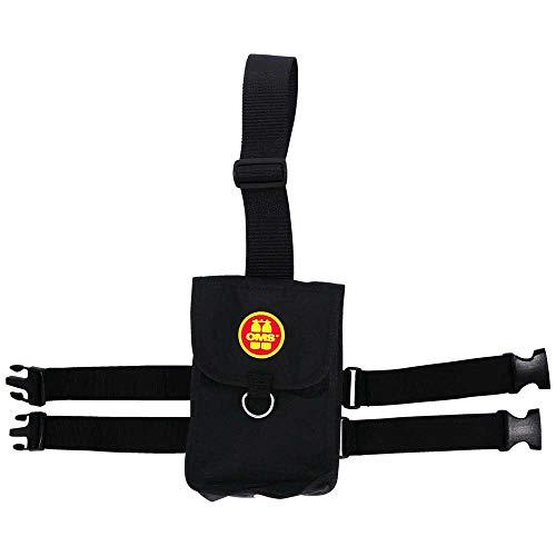 oms - Oberschenkel Tasche