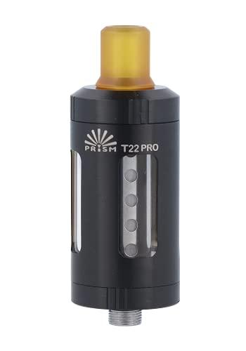 T22 Pro Verdampfer Set - 4,5ml Tankvolumen - MTL - von Innokin - Farbe: schwarz