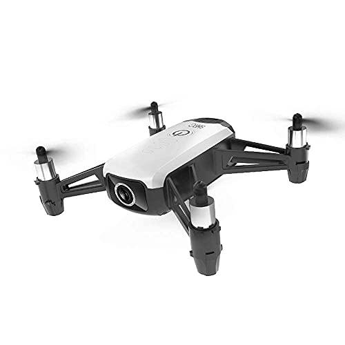 JJDSN Drone di Posizionamento del Flusso Ottico, Fotografia Aerea ad Alta Definizione 2K, velivolo telecomandato a 2,4 GHz, Resistenza a Lungo Termine, Semplice operazione di Sollevamento con Un s