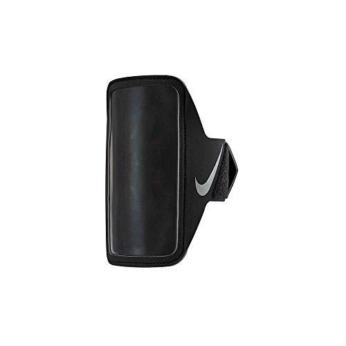 Nike Plus sacchetto 082 nero/argento, taglia unica